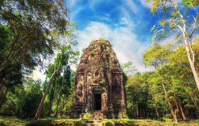 Private Siem Reap