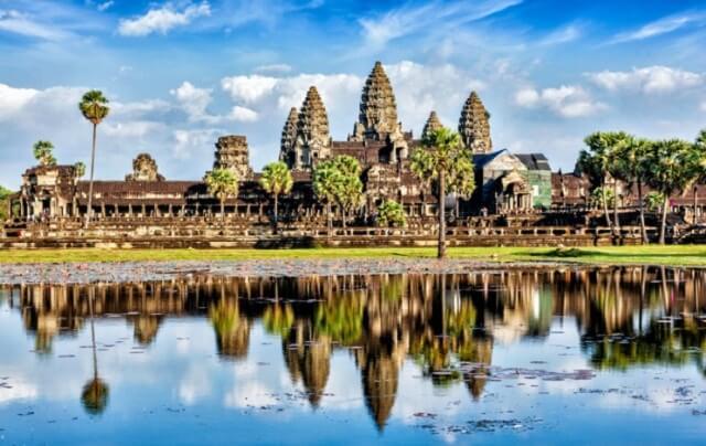Private Siem Reap tours