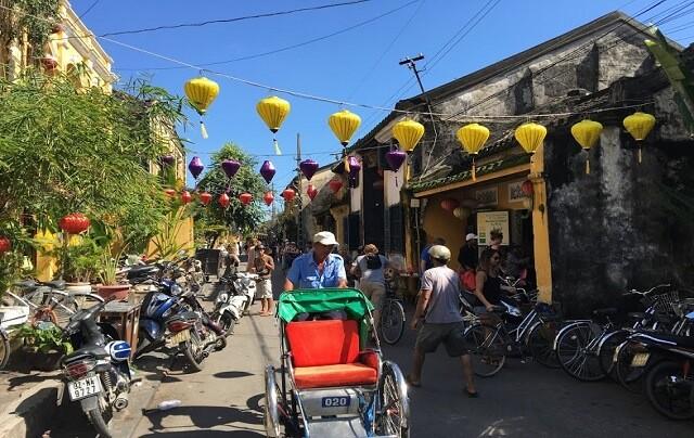 Vietnam short breaks