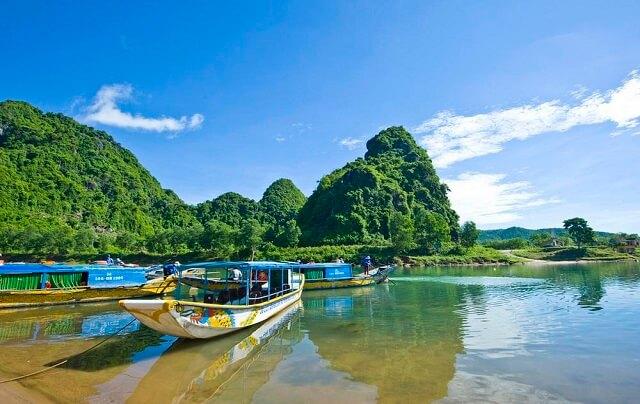 Phong Nha bucket list