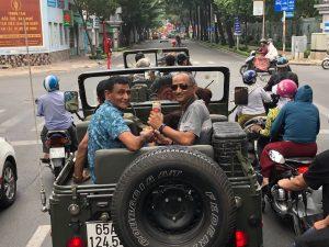 Travel Agent in Hanoi