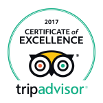 2017 Certificate of Excellence winners
