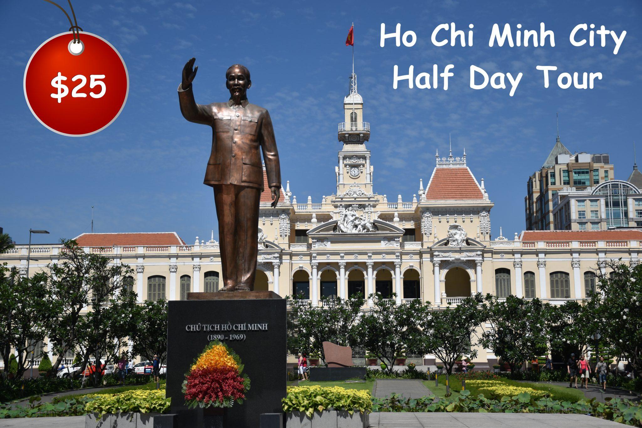 Saigon Day Tours