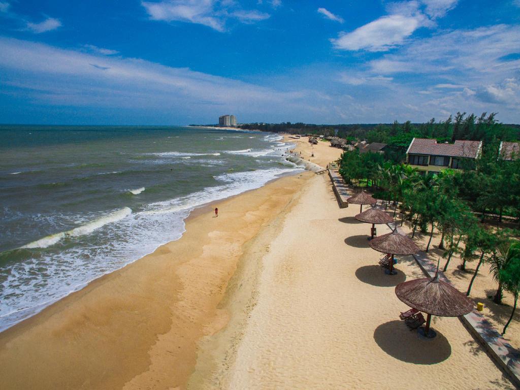 best tours from Saigon