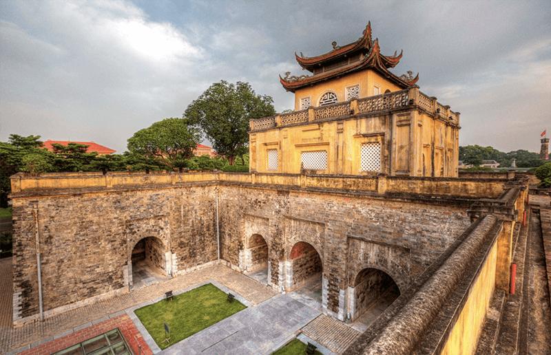 UNESCO heritage in vietnam